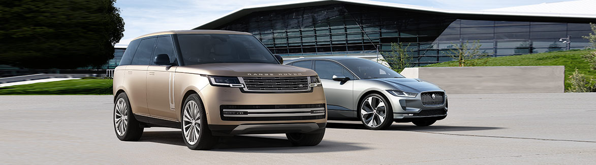 Marshall Diplomatic and Military Sales Jaguar and Land Rover ...