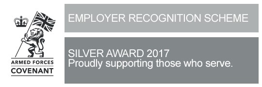 Marshall awarded Silver Award 2017